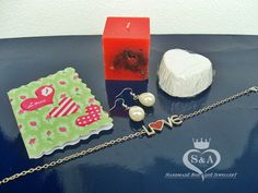 Ladies Gift Set Love Mens Womens Gifts Mother Gift Girl Gift