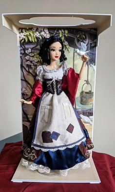 fcf8af7224705 2108 Best Disney and Princess Dolls images in 2019 | Dolls, Disney ...