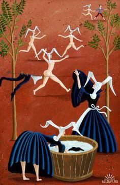 * Carole Beatrice Perret - - -