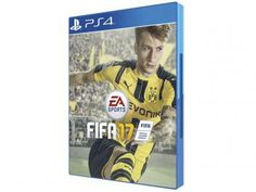 Fifa 17 para PS4 - EA - Pré-venda