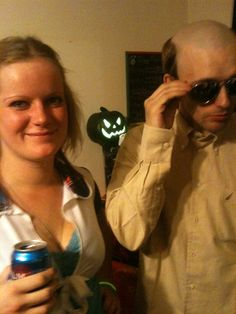 Rachel & Lahey (Ryan) :)