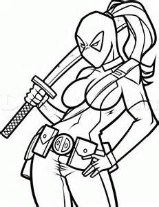 deadpool coloring pages best coloring page site deadpool | jims ... - Deadpool Coloring Pages Printable
