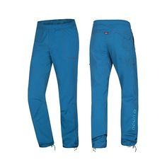 Pánske ľahučké nohaviceOcún Jaws Pants Mensú vyrobené z veľmi príjemného materiálu. Strečové nohavice s vysokým stupňom funkčnosti, poskytujú maximálnu slobodu pohybu.
