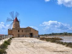 A cup of coffee? Let's go to Salines!   EASY TRAPANI .com