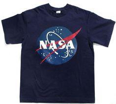 nasa new T Shirt Size XS,S,M,L,XL,2XL,3XL
