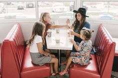 Lula Girls Blog // Mommy Daughter Dates // Lifestyle Blogger // Kid's Style