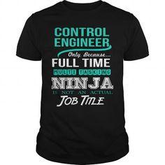 I Love  CONTROL-ENGINEER Shirts & Tees #tee #tshirt #named tshirt #hobbie tshirts # Control Engineer
