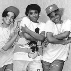 The 50 Greatest Hip-Hop Songs of All Time: Salt-N-Pepa, 'Push It'   Rolling Stone