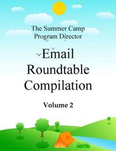 100 Summer Camp Themes | Summer Camp Program Director