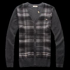 Burberry Cashmere M-2XL Sweater 2014-2015 BS050(2 colors)