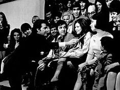 American Bandstand - Wikipedia, the free encyclopedia  Started watching it in the summer of 1957...Mr. Lee was the # 1 song.. Dick Clark brought Rock and Roll to the masses
