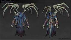 Resultado de imagen para angeles darksiders