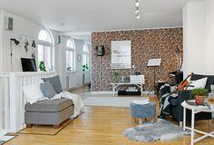 Alvhem makleri, perfect interiors as usual