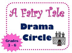 Drama Circles: Cooperative Learning FUN! Guest blog post by Jennifer Runde on Corkboard Connections Great tips and a free set of Drama Circles cards! (Grades 3 - 6)