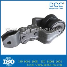 Forged Conveyor Chain Attachments for Transmission on Made-in-China.com