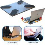 Xpad (Non-slip Laptop Cooler and Heatshield) (Electronics)By Xpad