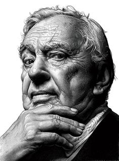Gore Vidal, born at West Point in October 3, 1925, was an American author, playwright, essayist, screenwriter, debator, and overall wordsmith. Works include: Burr, Lincoln +90 more...brilliance incarnate....