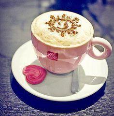 Coffee love ☕️