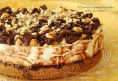 Food Art, Tiramisu, Sweets, Ethnic Recipes, Desserts, Greek, Lab, Recipies, Tailgate Desserts