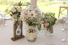 Decorate your reception, your way. We provide you a blank canvas to show your creativity. Table setting, Crooked River Wines, Wedding destination NSW South Coast.
