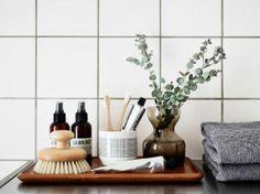 skandinavisch home_gray_neutral_bathroom_tooth brush wood tray . - larissa - skandinavisch home_gray_neutral_bathroom_tooth brush wood tray . skandinavisch home_gray_neutral_bathroom_tooth brush wood tray - Bathroom Tray, Bathroom Styling, Bathroom Furniture, Bathroom Interior, Small Bathroom, Modern Bathroom, Minimalist Bathroom, Bathroom Ideas, Bathroom Organization