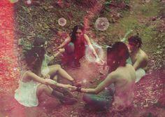 Hippie love. #TreeofLifeLove