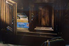 Gregory Crewdson. 'Untitled (Blue Period)' 2003-2005 (detail)