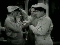 The Three Stooges episode 9 (Pardon My Scotch) 1935 full video