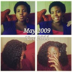 beginners guide to natural hair