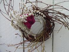 Items similar to Twig Wreath Mother's Day Wreath Small Wreath Peony Wreath Home Decor Gift Hostess Gift Dried Wreath Natural Wreath on Etsy Twig Wreath, Green Wreath, Wreath Crafts, Small Wreath, Floral Wreath, Minnie Mouse, Indoor Wreath, Mothers Day Wreath, Wedding Wreaths