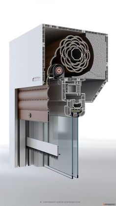 Generally, German brands like the Gealan S9000 windows system are high-performance thermal windows. Also, their tilt and turn windows are efficient and have long-term durability.