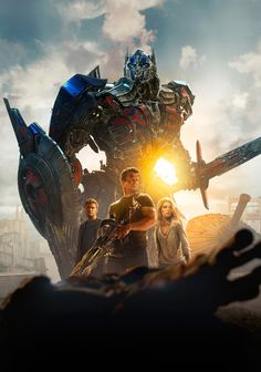 Watch->> Transformers: Age of Extinction 2014 Full - Movie Online