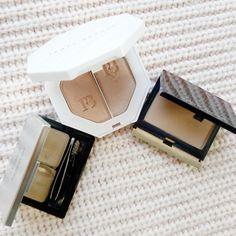 BROWS, SCULPTING & HIGHLIGHTING, MORE #ontheblog http://fannyanddailybeauty.com/ #brows #sculpting #highlighting #makeup #beauty #beauté #blogpost