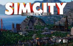 SimCity: Granite Lake Ep. 2! - BLACK GOLD!   In this new episode of SimCity we are in search of the inFamous Black Gold! So join me as we take our SimCity to a new level of awesomeness!