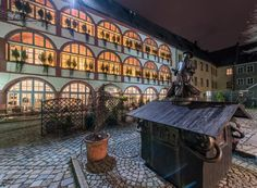 Hotel Bischorshof am Dom in Regensburg