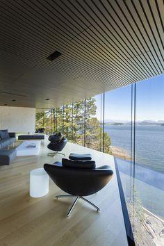 Tula House by Patkau Architects (20)