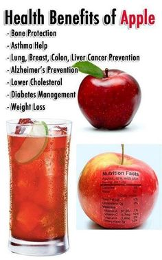 Apples are an excellent source of pectin, a soluble fiber found in some fruits.