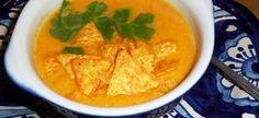 Mexicaanse Wortelsoep Met Zoete Aardappel recept | Smulweb.nl