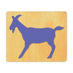 Goat - Large