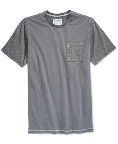 Hurley Men's Colorblocked Dri-fit T-Shirt