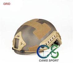 Outdoor Helmets