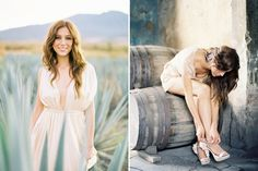Tequila, Mexico shoot for Oncewed « Jose Villa | Fine Art Weddings