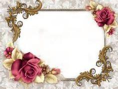 Photoshop Flower Frame - Bing images