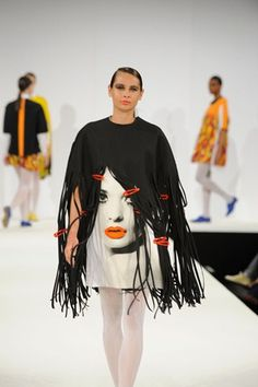 Claire Acton: University of Central Lancashire - Our Junior Designer Claire has mad skillz!