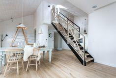 Salon - Styl Skandynawski - emDesign home & decoration