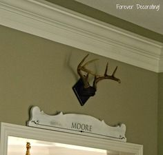 Forever Decorating!: My little piece of nature!