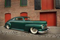 1948 Mercury    #vintage #classic #car