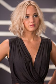 JENNIFER LAWRENCE. Pinned by @lilyriverside