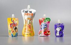 Stand up pouch manufacturers: offers you highly flexible and reusable packaging Stand Up, Flexibility, Pouch, Packaging, Stuffed Peppers, Fruit, Shopping, Cake, Get Back Up