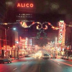 Christmas in Downtown Waco